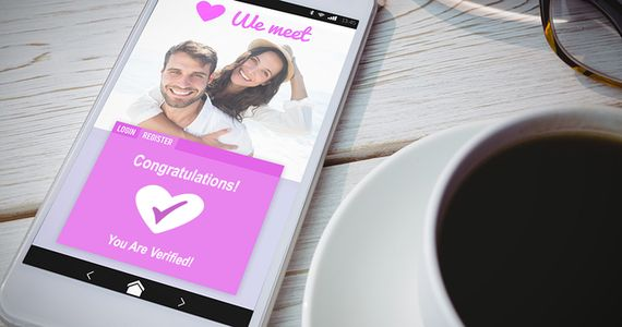 Online Dating: Identity Verification Puts An End To