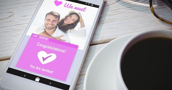 Id verification dating Meetup Id