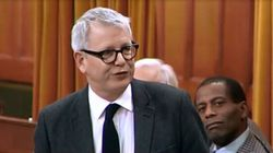 Liberal MP Courageously Defends Toronto From