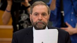 NDP Mailings Could Cost Party