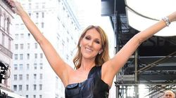 Céline Dion Set To Launch New Accessories