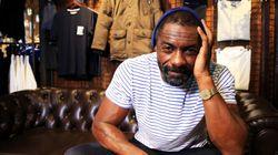 Idris Elba Asks Kids For Dating
