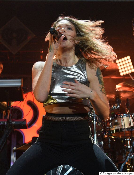 Tove Lo Says Masturbation Is Nothing Scary. We