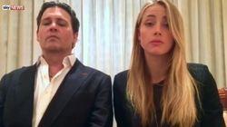 Amber Heard Avoids Jail Time In Australia Dog