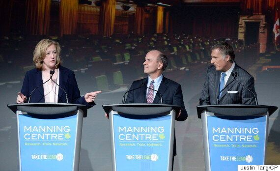 Rick Peterson 'Ain't Flipping Around' When He Says He'll Win Tory