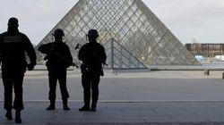 'No Doubt' Louvre Knife Attack Was Terrorism: French