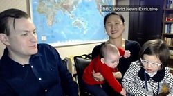 'Yes, I Was Wearing Pants,' Dad From Viral BBC Interview
