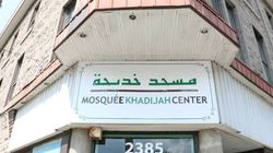 Montreal Mosque Vandalized On Day Of Quebec Victims'