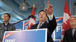 Kenney Dished Out $183K For Needy