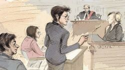 An Accuser In Ghomeshi Trial Reveals Her
