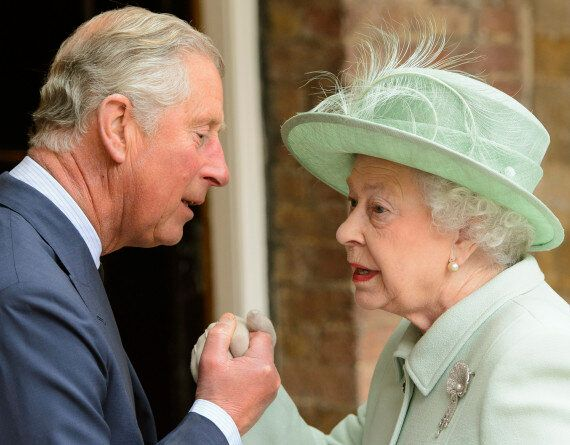 Canadians Like The Queen, But Not Prince Charles, Survey