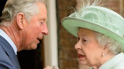 Canadians Like The Queen, But Not Her Heir: