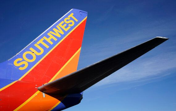 Southwest Airlines Kicks Student Off Plane For Speaking