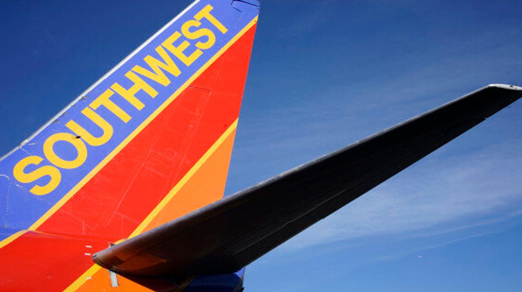 Southwest Airlines Kicks Student Off Plane For Speaking ...