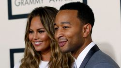 A Legend Is Born! John Legend, Chrissy Teigen Welcome Baby