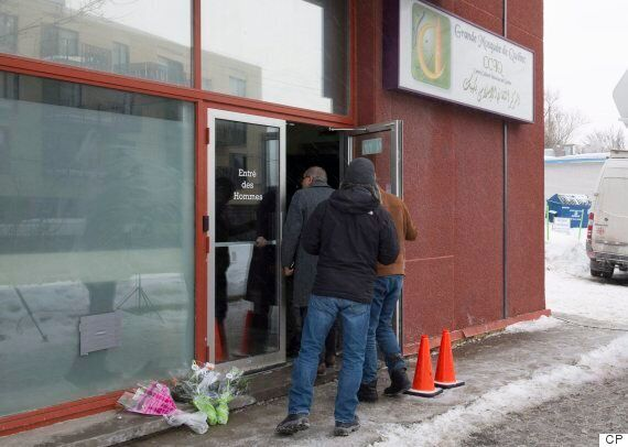 No Muslim Cemetery In Quebec City For Mosque Attack