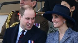 Will And Kate Are Renovating Kensington Palace,