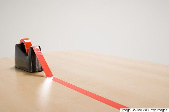 Too Much Red Tape An Unnecessary Burden On