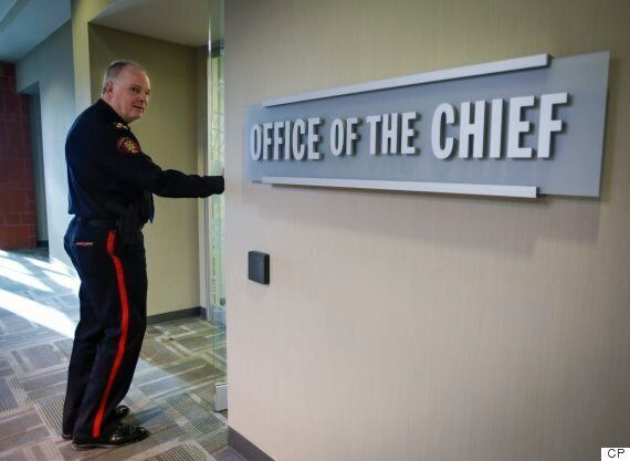 Calgary Police Officer Jennifer Magus Ward Publicly Quits, Citing Sexual Harassment,