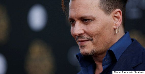 Johnny Depp's Ex-Business Managers Say He Spent More Than US$2 Million A
