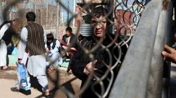 Taliban Chop Off Suspected Thief's Hand,