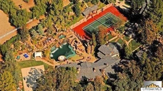 Someone Tried To Sell Drake's 'YOLO Estate' Out From Under