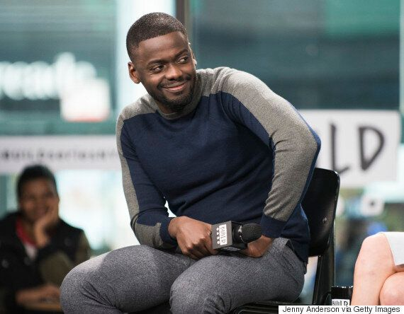 'Get Out's' Daniel Kaluuya Speaks Out On Having To 'Prove' He's
