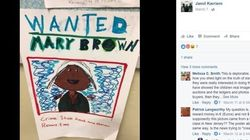 Parents Outraged Over School's Slave Auction Poster