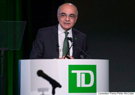 TD Bank Allegations Raise 'Serious Concerns':