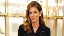 Cindy Crawford Looks Back On Her Iconic Super Bowl
