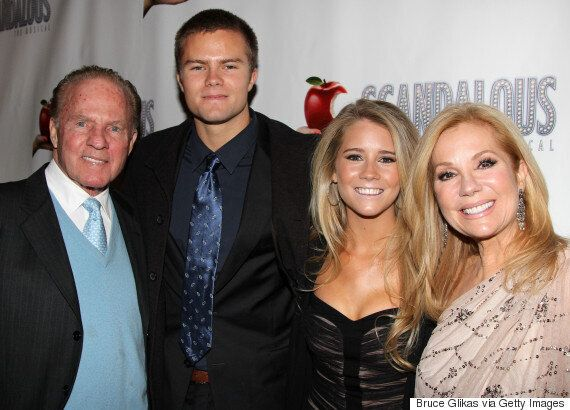 Kathie Lee Gifford Kids: Cassidy And Cody Are All Grown