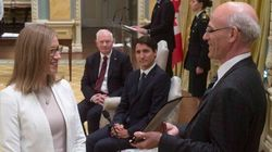 Trudeau Abandons Electoral Reform