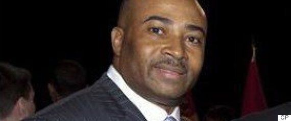 Senator Don Meredith Urged To Resign Over Sexual Relationship With