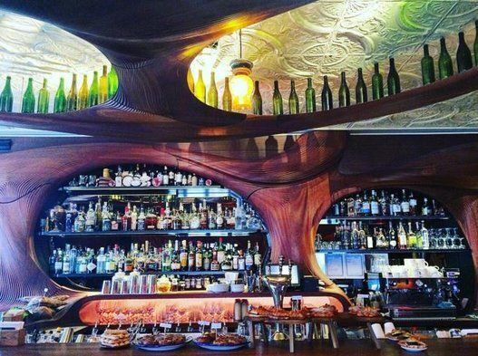 20 Of The Best Bars In Toronto   HuffPost Canada Life