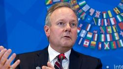 Poloz Boasts Positives Of Free Trade Amid Anti-Trade