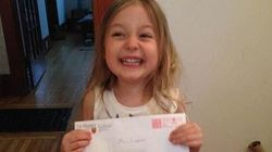 4-Year-Old Girl Wants 'Sientists' To Bring Back Woolly