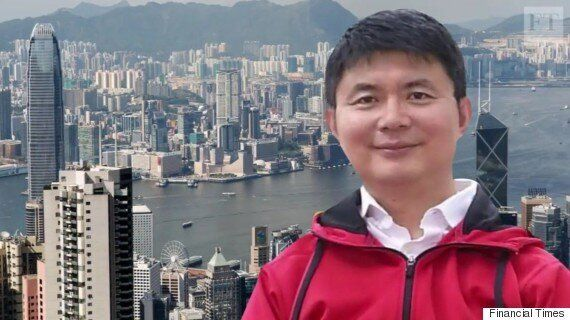 Xiao Jianhua, Chinese-Canadian Billionaire, Reportedly Taken By Mainland Police In Hong