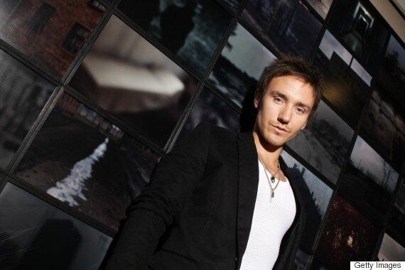 Rob Stewart, 'Sharkwater' Filmmaker, Believed To Be Missing Canadian Diver Off Florida
