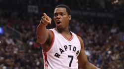Kyle Lowry Insists On Calling Trump's Travel Ban
