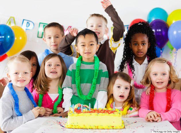 Australian Kindergarten Bans Birthday Cake Celebrations For Health
