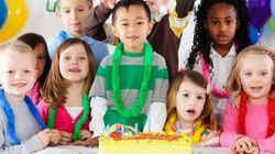 A Kindergarten In Australia Banned Birthday