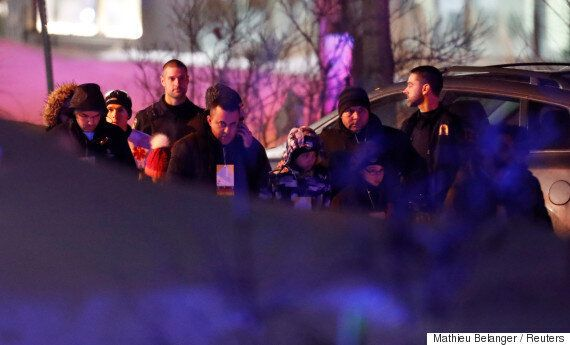 Quebec Mosque Shooting Revealed Our Online Mob Mentality,