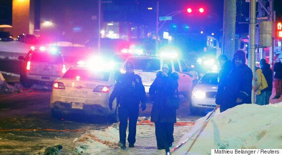Quebec Mosque Shooting Isn't Who We Are As