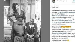 Couple Gets Engaged And Married In One