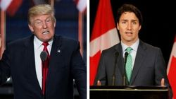 NDP To Liberals: Step Up And Fill The Gaps Left By Trump's