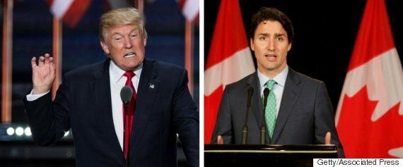 NDP: Trudeau Government Must Step Up To Fill Gaps Left By Trump's
