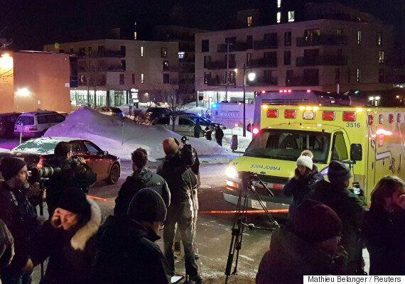 Alexandre Bissonnette, Quebec Mosque Attack Suspect, Is A Fan Of Donald