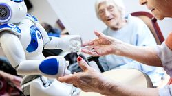 Can Robots Meet A Growing Demand For Assisted