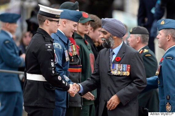 Many Alleged Canadian Armed Forces Sex Offences Involved Cadets, Figures