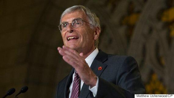 Nova Scotia Senators Say Atlantic Canada Must Keep Supreme Court
